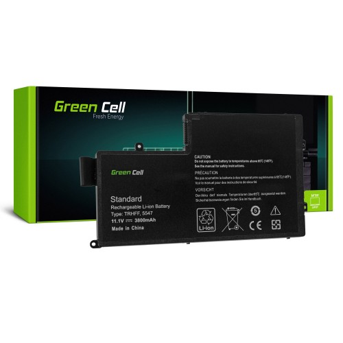 Batéria pre Dell Inspiron 15 5542 5543 5545 5547 5548 / 11,1V 3400mAh