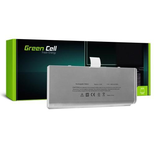 Batéria pre Apple Macbook 13 A1278 Aluminum Unibody (Late 2008) / 11,1V 4200mAh