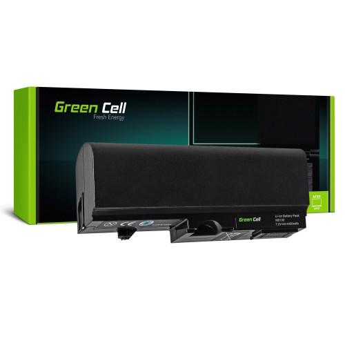 Batéria pre Toshiba Mini NB100 NB105 / 7,4V 4400mAh