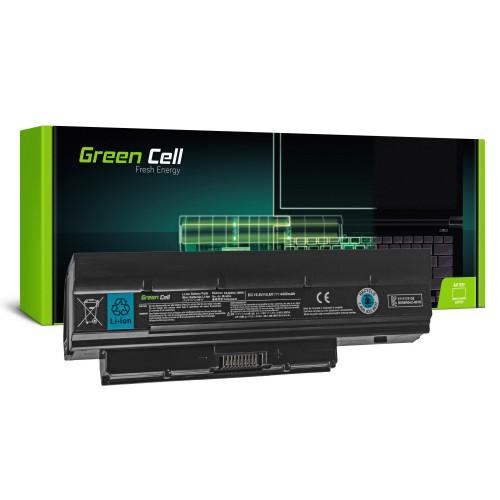 Batéria pre Toshiba DynaBook N200 N510 Mini NB500 NB505 NB520 NB550 / 11,1V 4400mAh