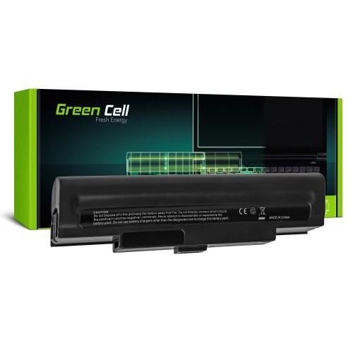 Batéria pre Samsung NP-Q35 XIH NP-Q35 XIP NP-Q35 XIC NP-Q45 WEV NP-Q70 XEV / 11,1V 4400mAh