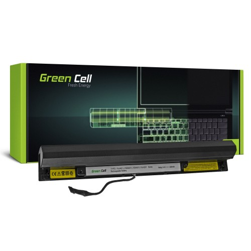 Batéria pre Lenovo B50-50 IdeaPad 100-14IBD 100-15IBD / 14,4V 2200mAh