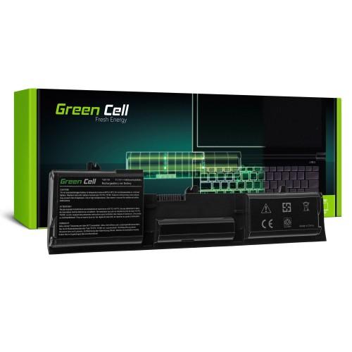 Batéria pre Dell Inspiron 15 3521 3537 5521 5537 5535 17 3721 5749 / 11,1V 4400mAh