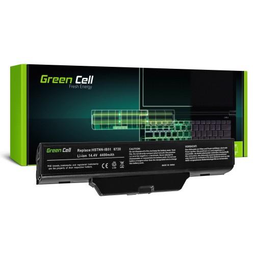 Batéria pre HP 550 610 HP Compaq 6720s 6820s / 14,4V 4400mAh
