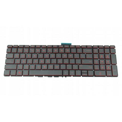Klávesnica pre HP 15-ak050nw 15-ak057nw / LED V1