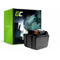 Batéria pre náradie Makita BL1830 BL1860 BDF450SFE BTL061RF BTW450RFE 6000mAh